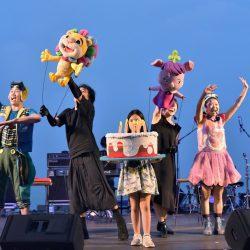 安徒生與莫札特的創意兒童音樂劇