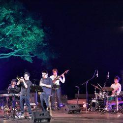魏廣晧爵士樂團